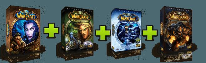 Warcraft play