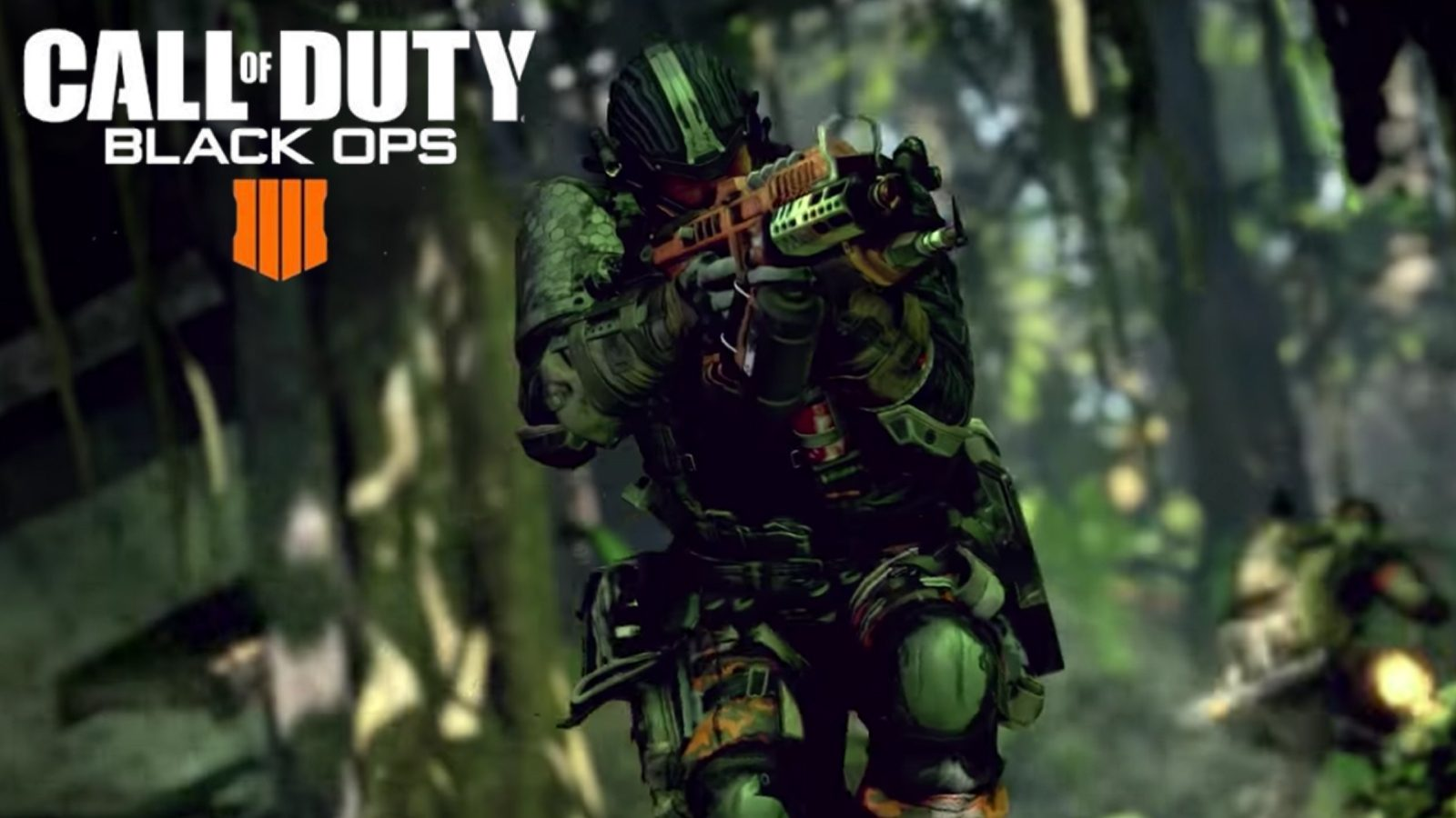call of duty black ops 4 - HD1600×900